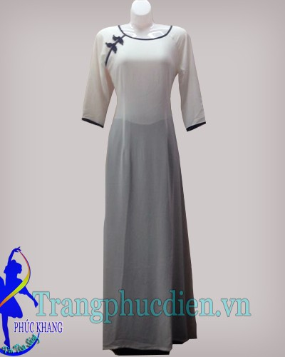Áo dài nữ sinh