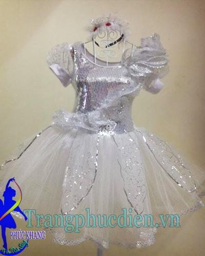 Váy nhi đồng