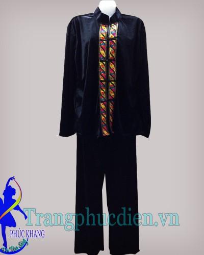 Trang phục thái nam