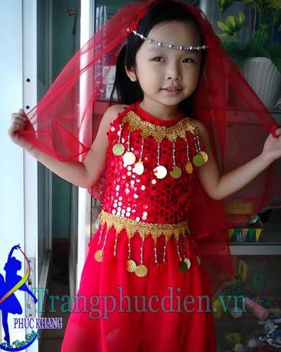Alibaba trẻ em