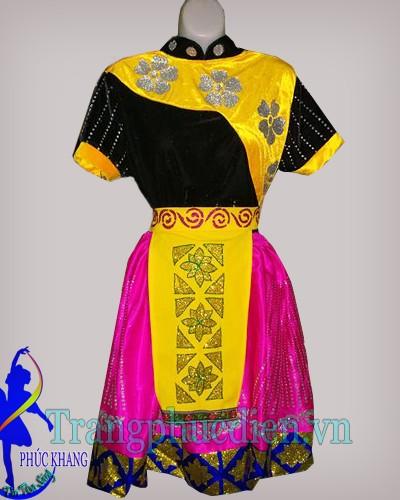 Hmong nữ
