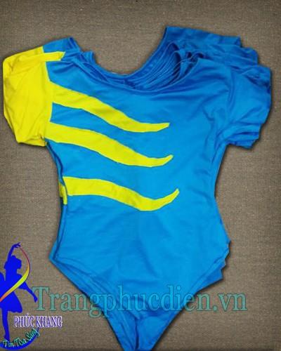 Trang phục aerobic