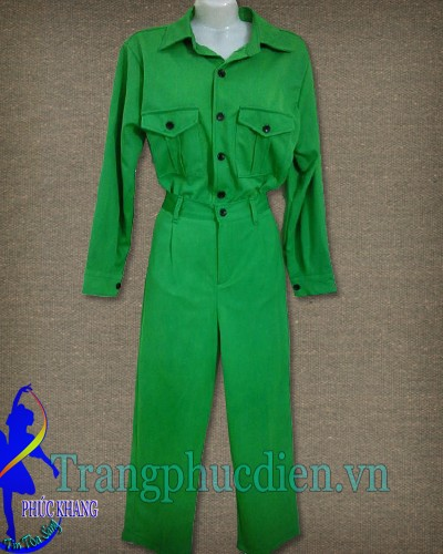 Trang phục bộ đội