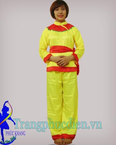 Trang phục trống