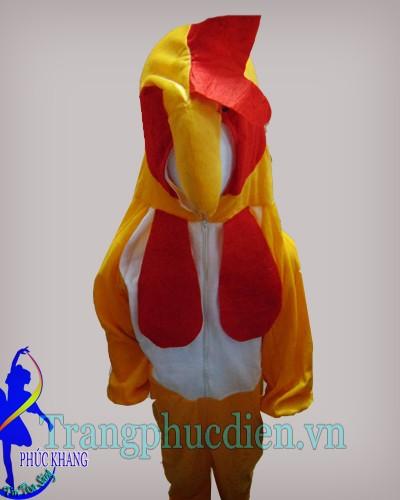 Trang phục gà trống