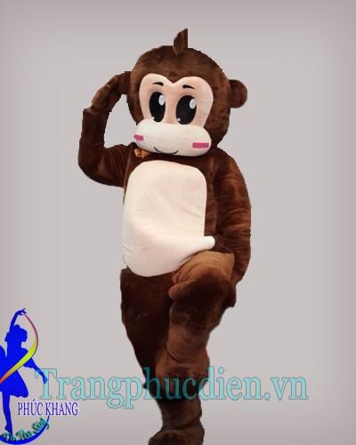 Trang phục khỉ con
