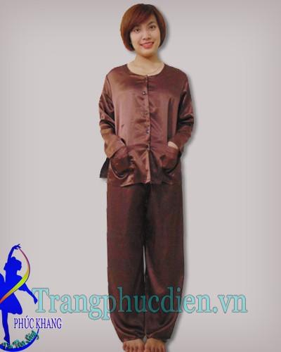 Trang phục nông dân