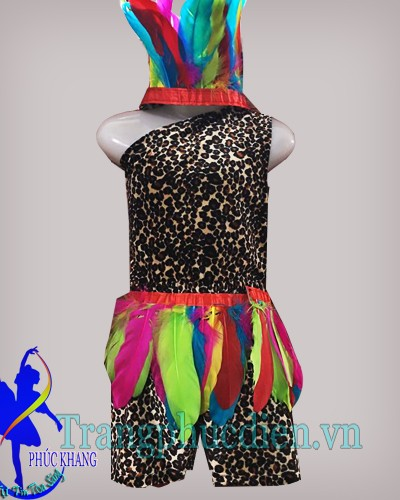 Trang phục thổ dân nam