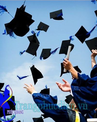 Mũ tốt nghiệp
