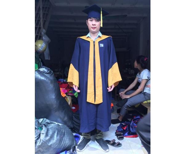 1010 Lễ phục tốt nghiệp kỹ sư Đại Học Xây Dựng ( Đợt 1)