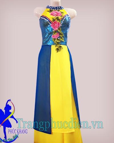 Váy đầm đương đại