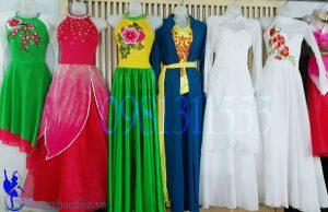 Trang phục Phúc Khang