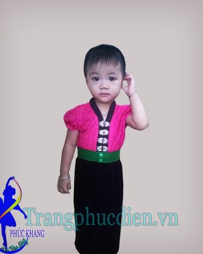 Trang phục thái trẻ em