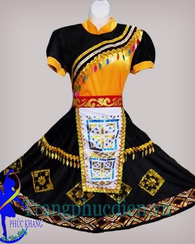 Trang phục H'mong