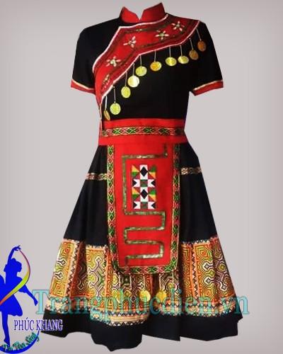 Váy H'mong