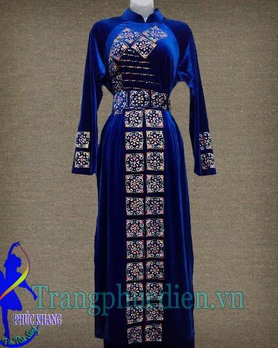 Trang phục Tày