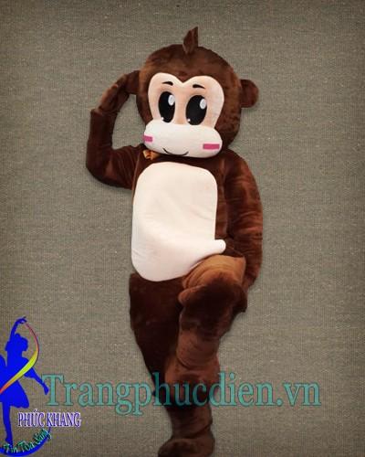 Trang phục con khỉ