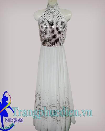 Đầm múa đương đại
