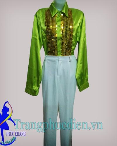 Trang phục nhảy nam