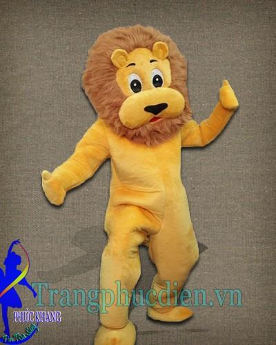 Trang phục sư tử