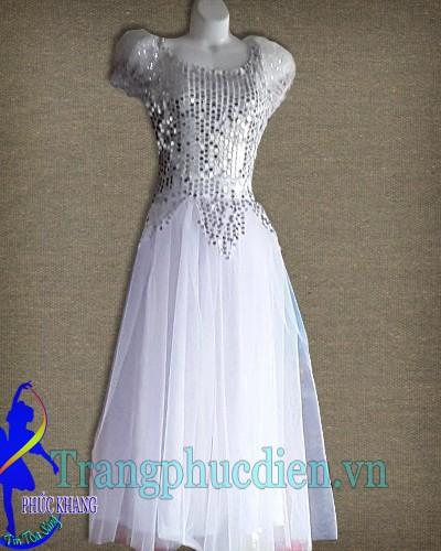 Váy đầm hiện đại