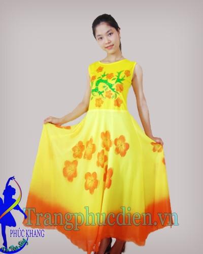 Váy đào