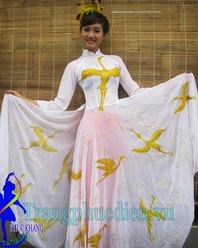 Váy công