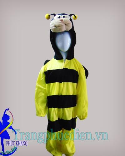 Trang phục ong vàng