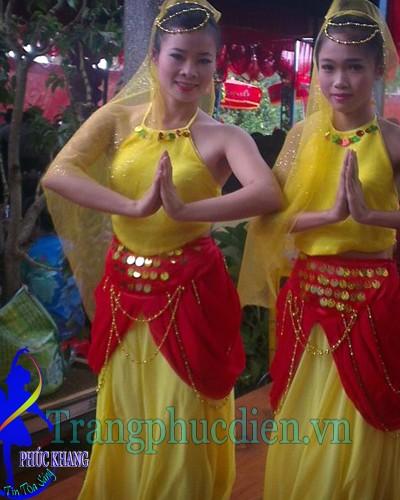 Trang phục alibaba