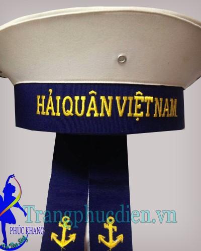 Mũ hải quân