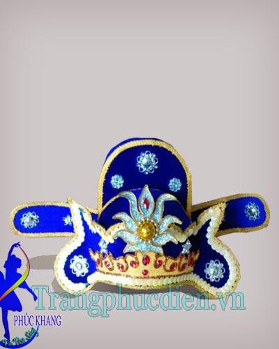 Mũ Vua