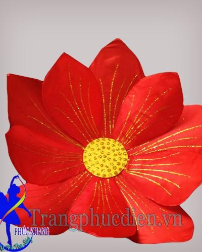 Hoa múa nghệ thuật