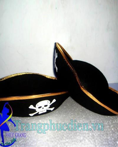 Mũ cướp biển