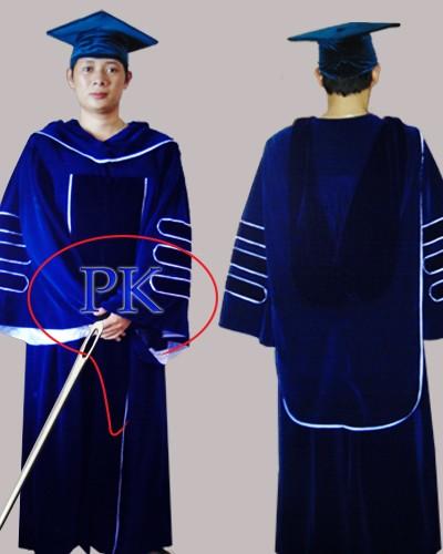 Lễ phục Tiến Sĩ