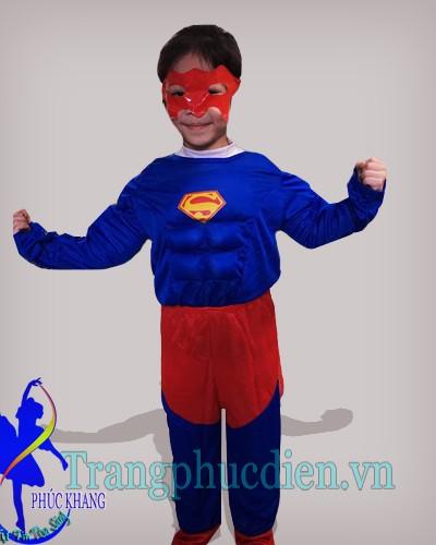 Trang phục siêu nhân