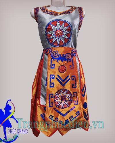 Trang phục Âu Lạc
