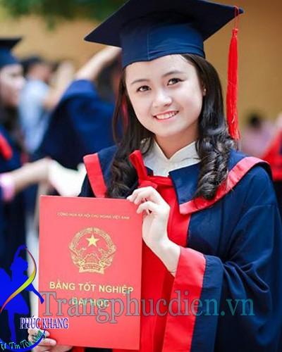 Bằng tốt nghiệp