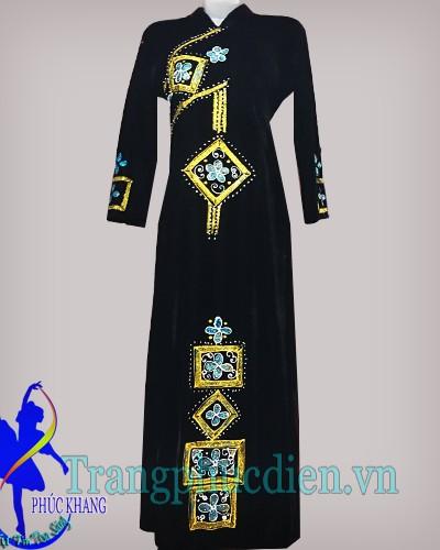 Trang phục dân tộc Tày