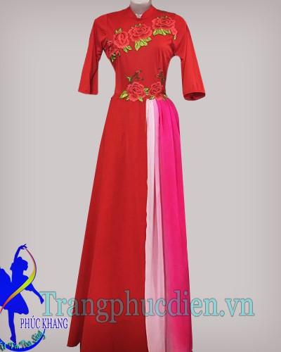 Váy múa hiện đại