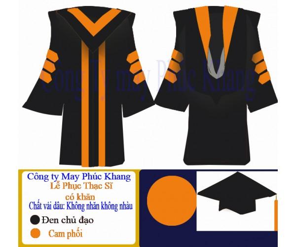 Lễ phục tốt nghiệp đại học FPT