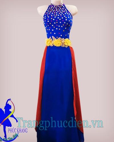 Váy múa nghệ thuật